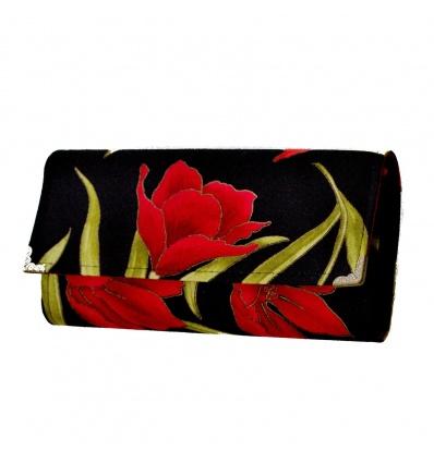 peněženka Tulipan